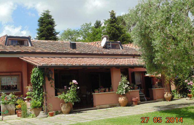2012 Roma