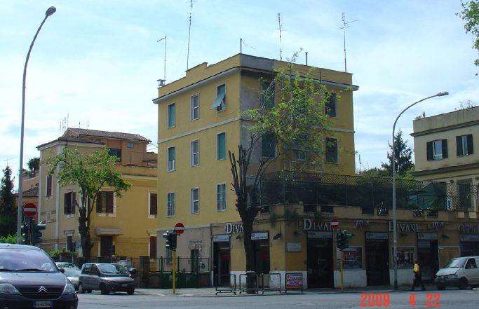 2008-2009 Roma