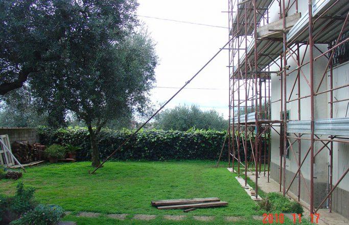 2010-2011 Pomezia