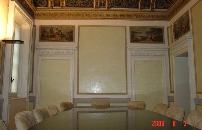 2004-2006 Milano