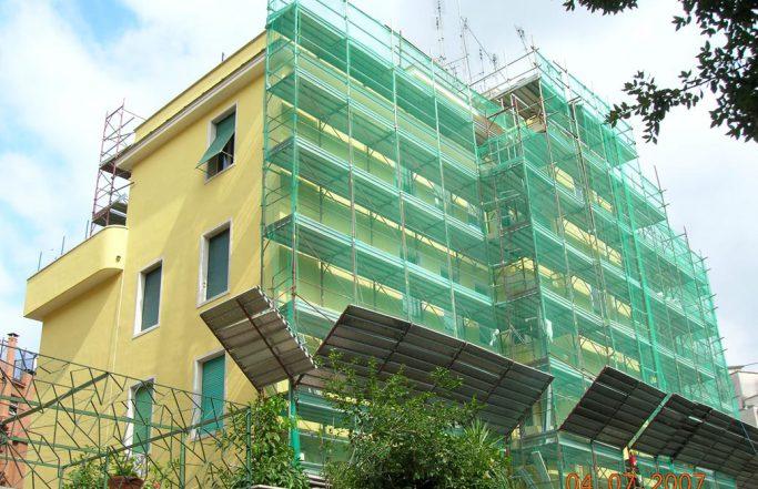 2007 Roma