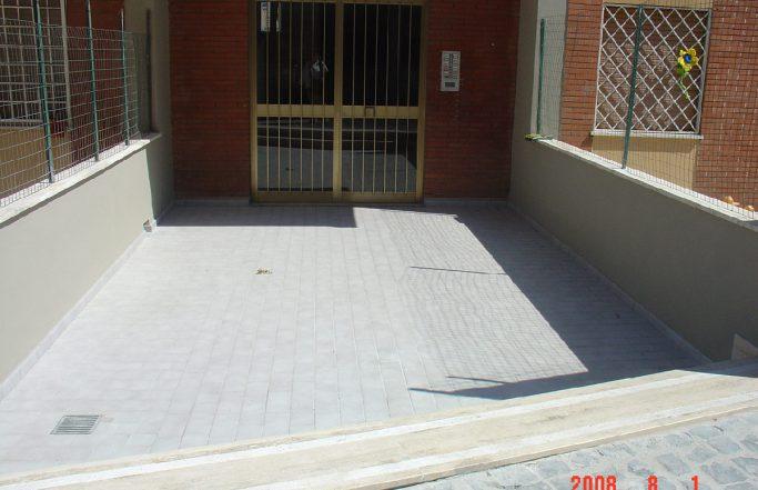 2008 Roma