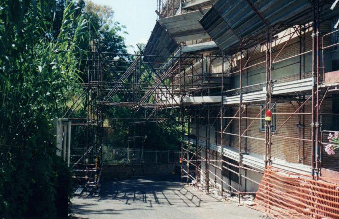 2003 Roma
